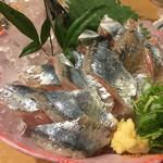 波平キッチン -