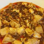 東方 - 麻婆豆腐♪