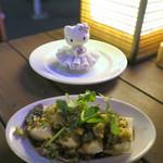 アジアンビストロDai - お豆腐・うずら・搾菜ピータン