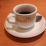 Denny's - コーヒー