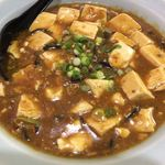 味香園 - 麻婆豆腐