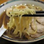 好日 - 麺UP