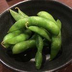 ワダチ イチゴイチエ - 枝豆