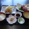 みさか和風料理 - 料理写真:かつお刺定食