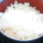 みさか和風料理 - かつお刺定食