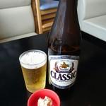 52171380 - 瓶ビール500円