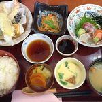 和木お食事処 - 料理写真:昼御膳