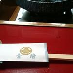 52175771 - 鉄鍋!歴史感じる~