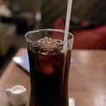 5218147 - アイスコーヒー。