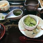 52181039 - 新茶膳(やぶきたかぶせ茶)