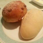 52181418 - 天然酵母のパン