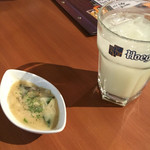 cafe & bar sharuru -