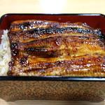 板倉屋 - 料理写真:上鰻重