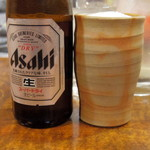 倅 B食 - 2016年 瓶ビール
