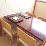 52188579 - 全席個室で畳のお部屋。クーラーなども完備されているので快適です。