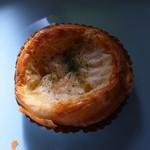 パン工房 COMUS - ツナチーズパン