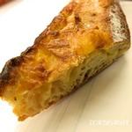 リヨン ソレイユ - 2016 チーズ入り パン