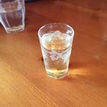 シャレー スイス ミニ - スイスワイン。スイスワインて珍しいそうですね!