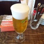 バルコ札幌 - ビール