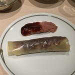 中国飯店 - 北京ダック