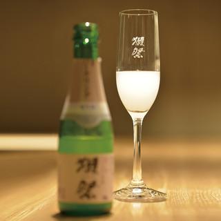 【お酒好きのみなさまへ、幅広いご提案】