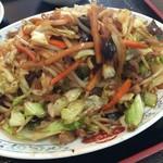 52198388 - 野菜炒め