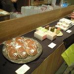 ツバメヤ - どらやき・カステラ・わらび餅・サブレ・あんこ