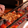 炭火焼鳥とりっこ - 料理写真: