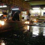 釣船茶屋 ざうお - 釣り船