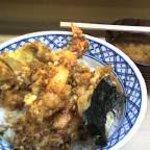 神田天丼家 - 中盛り