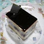 5220484 - ビターチョコのケーキ