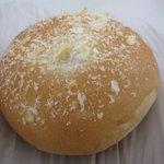 無添加パン まつや - ベジタブルカレーパン