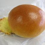 無添加パン まつや - いちじくチーズパン