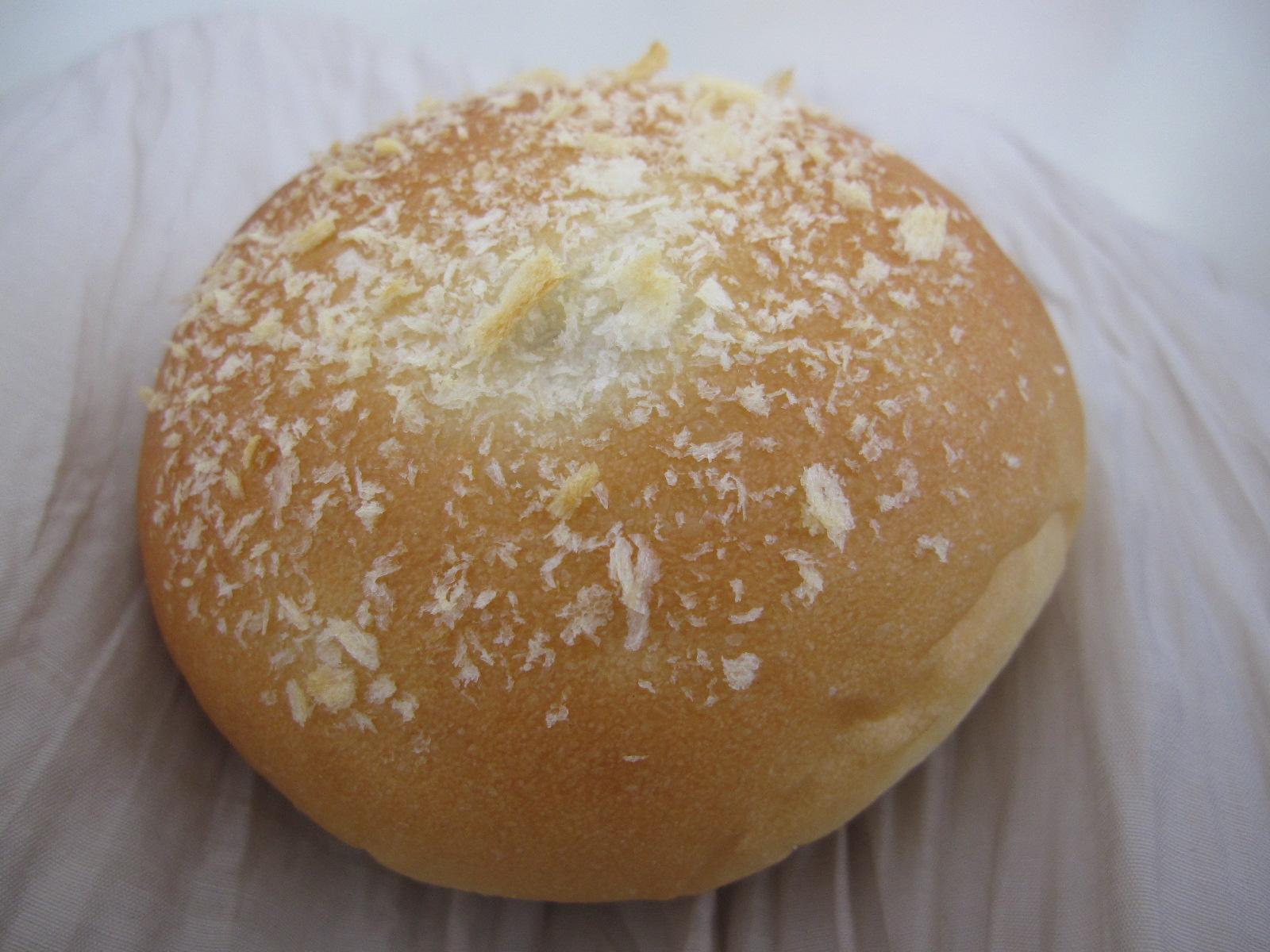 無添加パン まつや