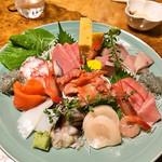 和可奈鮨 - 料理写真: