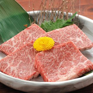 美味しい牛肉が食べたい時は「さんか亭」へ!