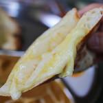ドゥム・ダラカ - チーズナン☆