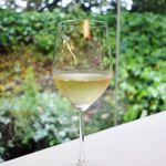 サーラ・カリーナ - Blanc des Rosis 2013