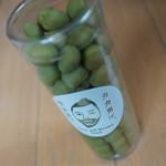 カカ男とモナ子 - 抹茶