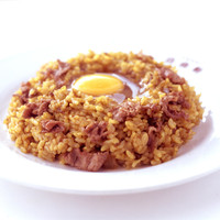 せんば自由軒 - 名物インデアンカレー  名物印度咖喱饭  명물 인디안카레.  Famous Indian Curry Rice