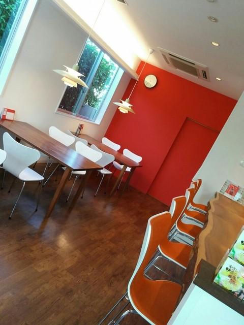 ロージー ティー ハウス さなげ店(Rosie tea house) - 四郷(紅茶専門店)
