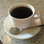 喫茶 ラヂオドール - ドリンク写真:コーヒー¥500♪メーカーはIWAKI COFFEEです^^