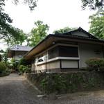 日本料理 鰻割烹  新川 - 外観