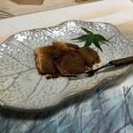 日本料理 鰻割烹  新川 - デザート