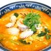 タイスキ湯麺:スキナーム(Thai Suki Taste Soup Noodle)