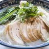 タイの鶏そば:クイッティアオ・ガイ