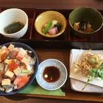 52206098 - ちらし寿司 1600円 2016年6月