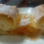 パティスリーカワグチ - 料理写真:美味しいアップルパイでした♪