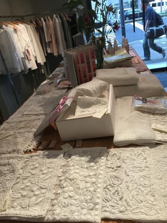 ラリュッシュ  名古屋栄店
