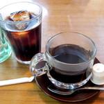 スマイリー - 食後のコーヒー